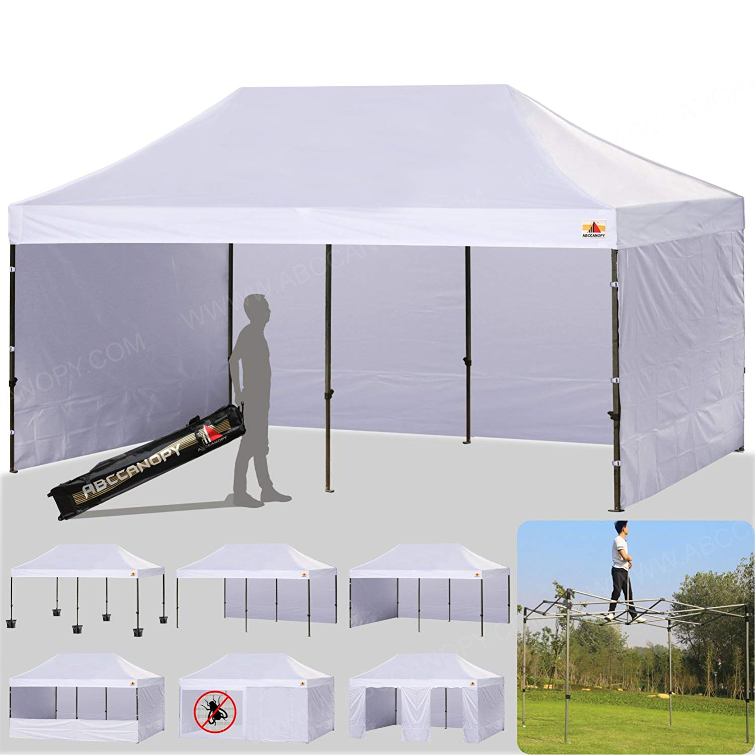 Abccanopy 10x20 Reviews