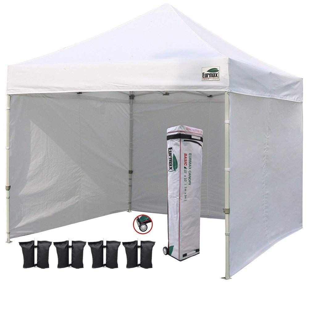 Eurmax Canopy Reviews