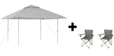 Ozark Trail 13x13 Canopy Review