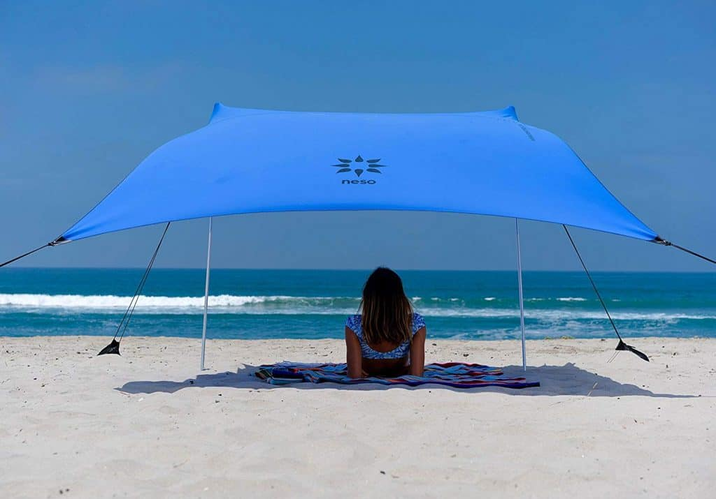 Best Beach Canopy For Rain