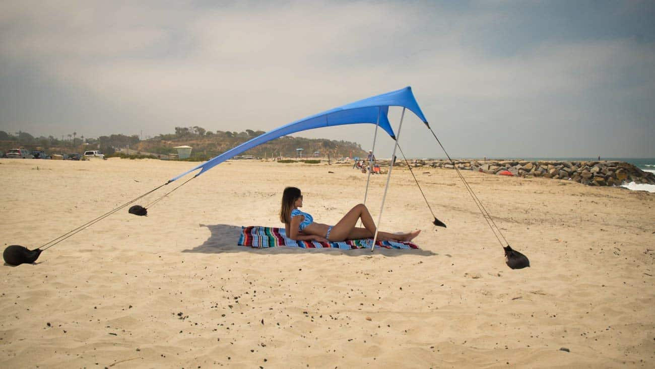 Best Beach Canopy For Wind Rain Our Top 5 Picks
