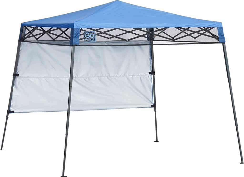 Quik Shade Go Hybrid 7 x 7 ft