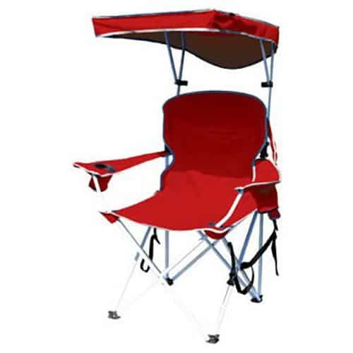 Bravo Sports 149578 Four Seasons Courtyard Shade Chair