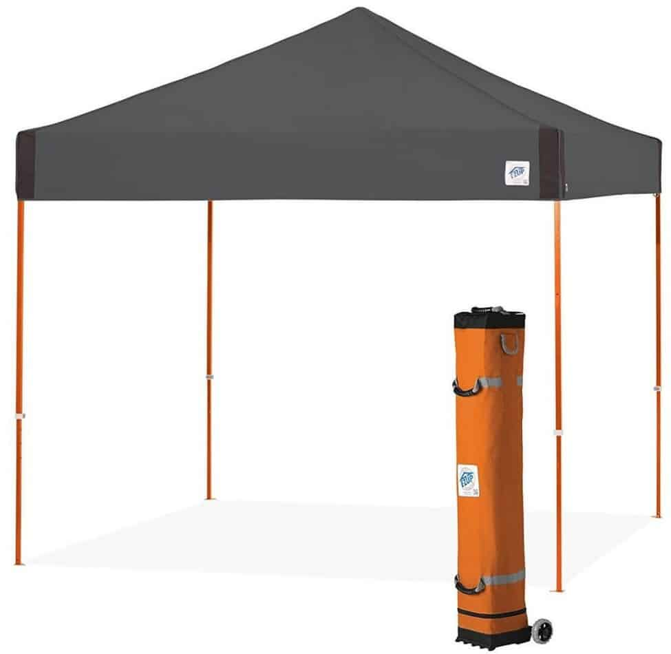 E-Z UP Pyramid Instant Shelter Canopy