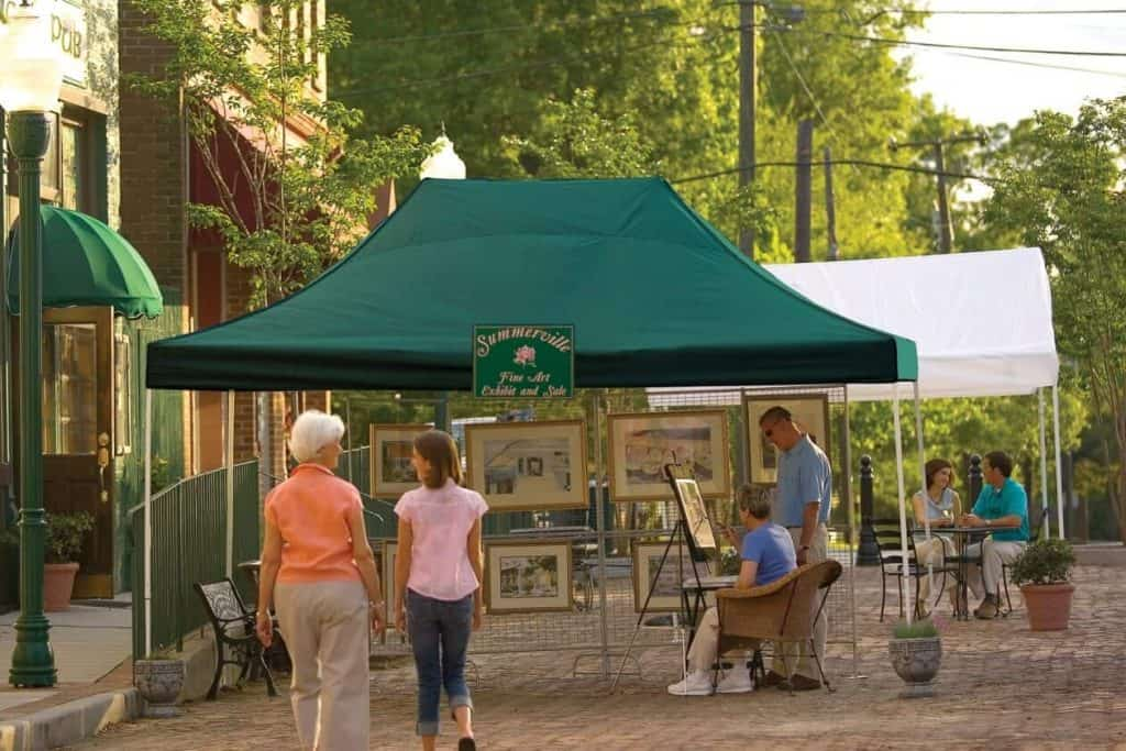 Best Pop Up Canopy Tent Reviews