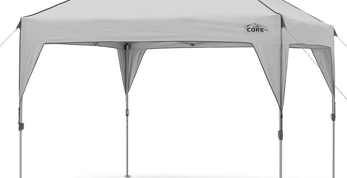 Core canopy reviews