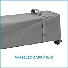 Wheeled Carry Bag