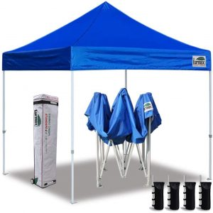 The Top 5 Best Canopy Tent Brands