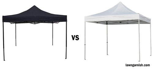 Is-a-black-canopy-hotter-than-a-white-canopy-tent
