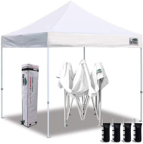 Eurmax Commercial Instant Canopies